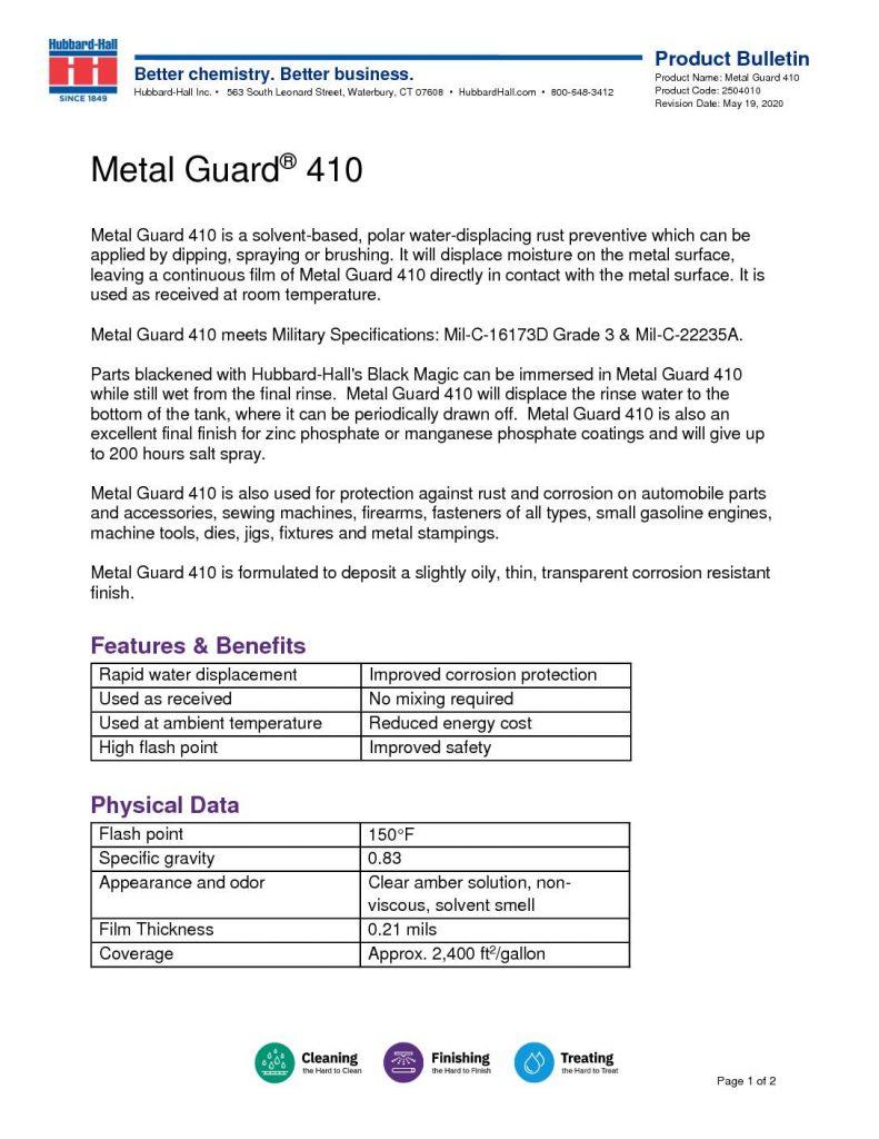 metal guard 410 pb 2504010 1 pdf 791x1024