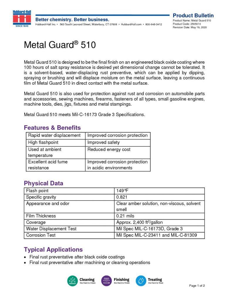 metal guard 510 pb 2505010 2 pdf 791x1024