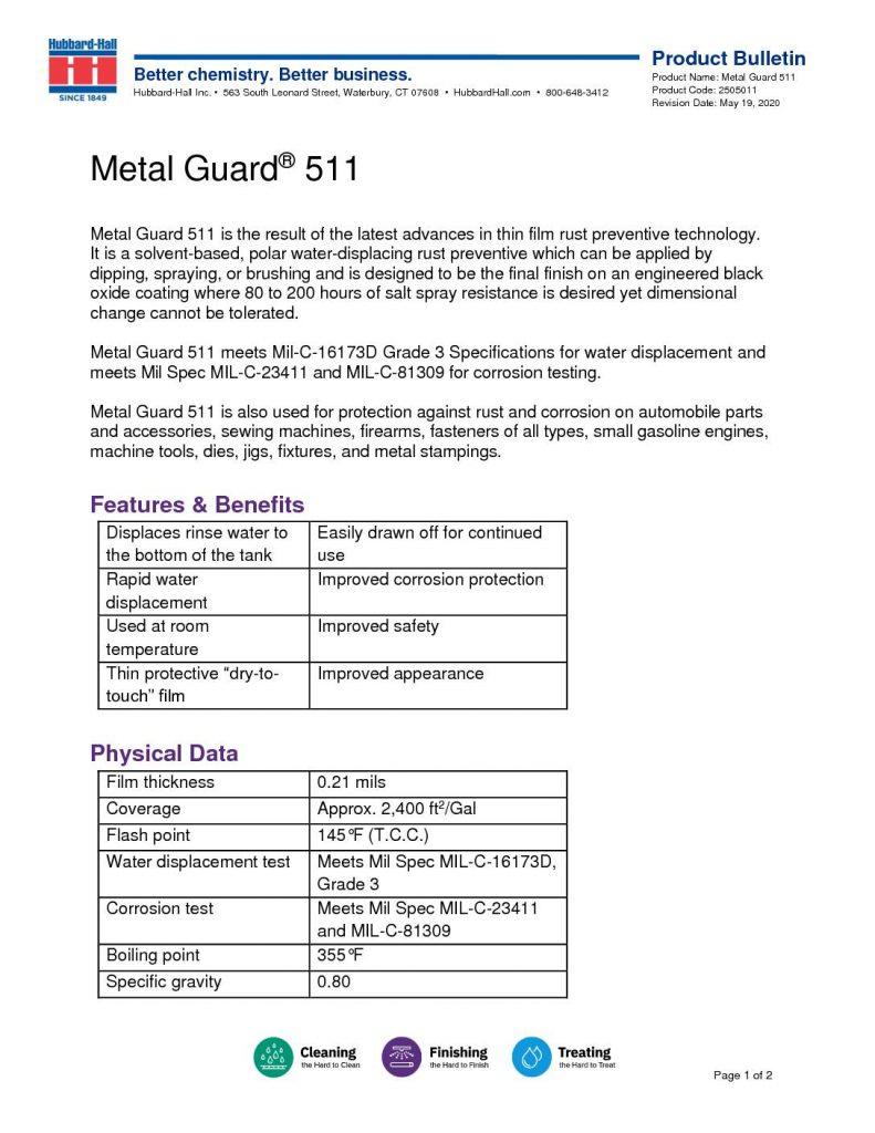 metal guard 511 pb 2505011 1 pdf 791x1024
