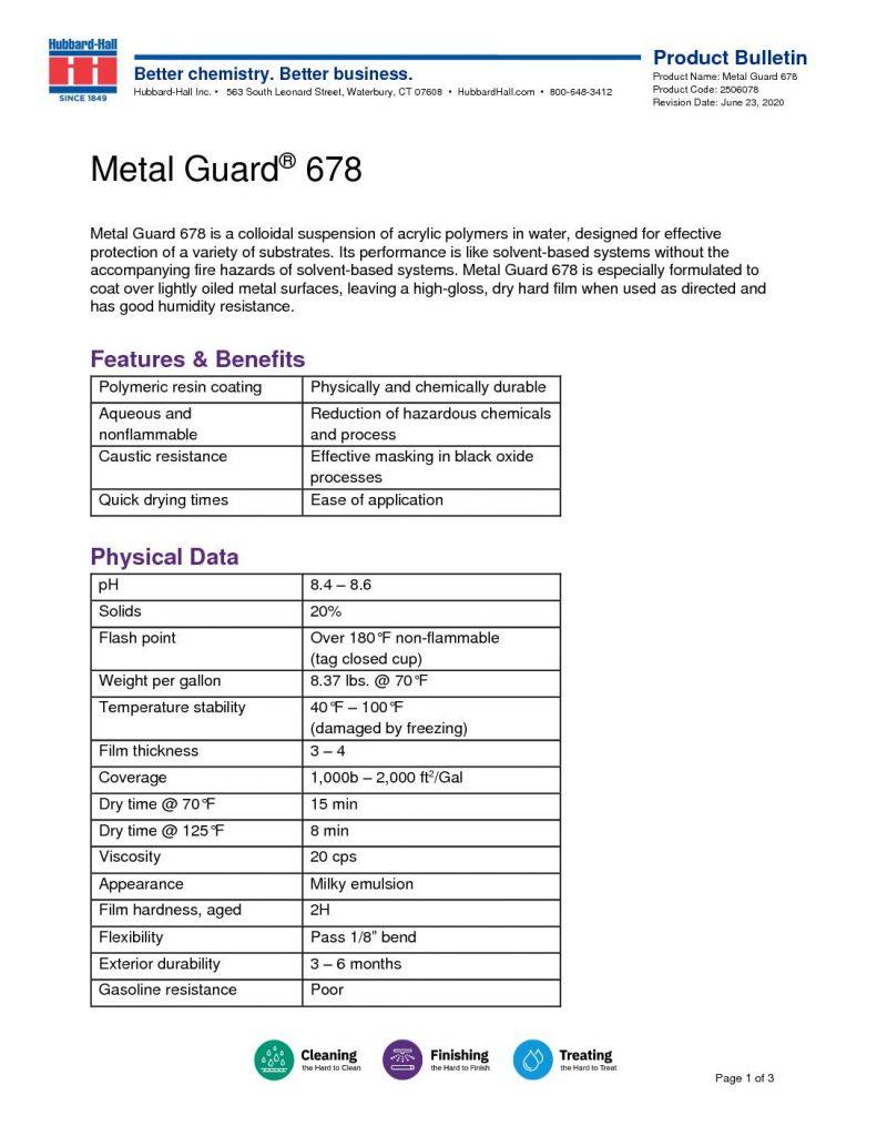 metal guard 678 pb 2506078 pdf 791x1024
