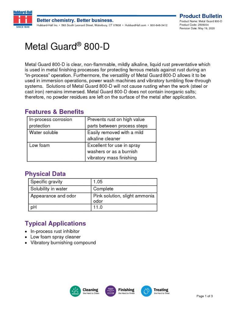 metal guard 800 d pb 2508004 2 pdf 791x1024