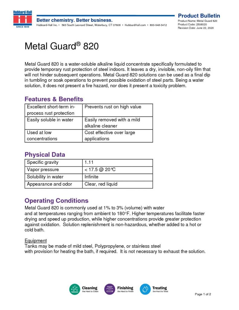 metal guard 820 pb 2508020 pdf 791x1024