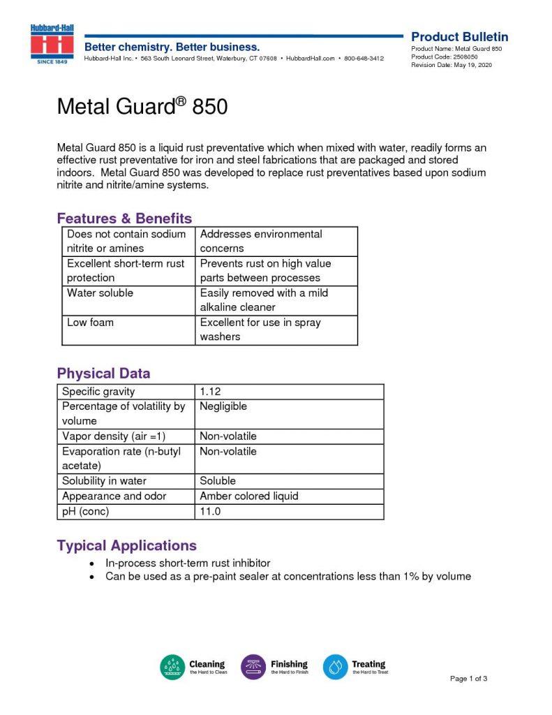 metal guard 850 pb 2508050 2 pdf 791x1024
