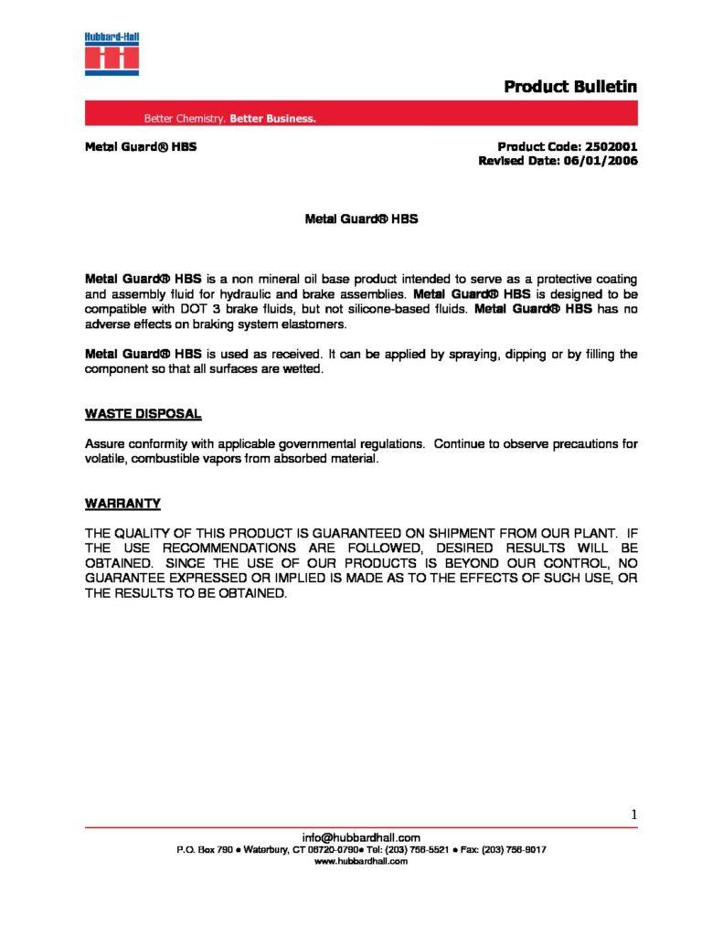 metal guard hbs pb 2001003 pdf 791x1024