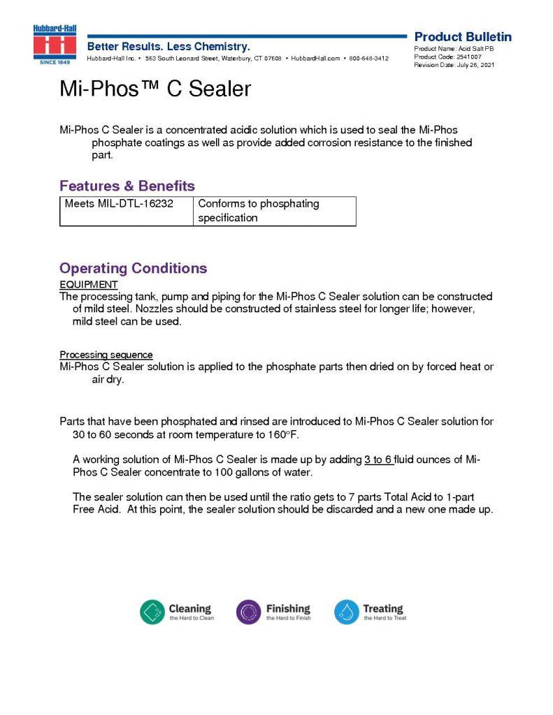 mi phos c sealer pb 2201011 pdf 791x1024