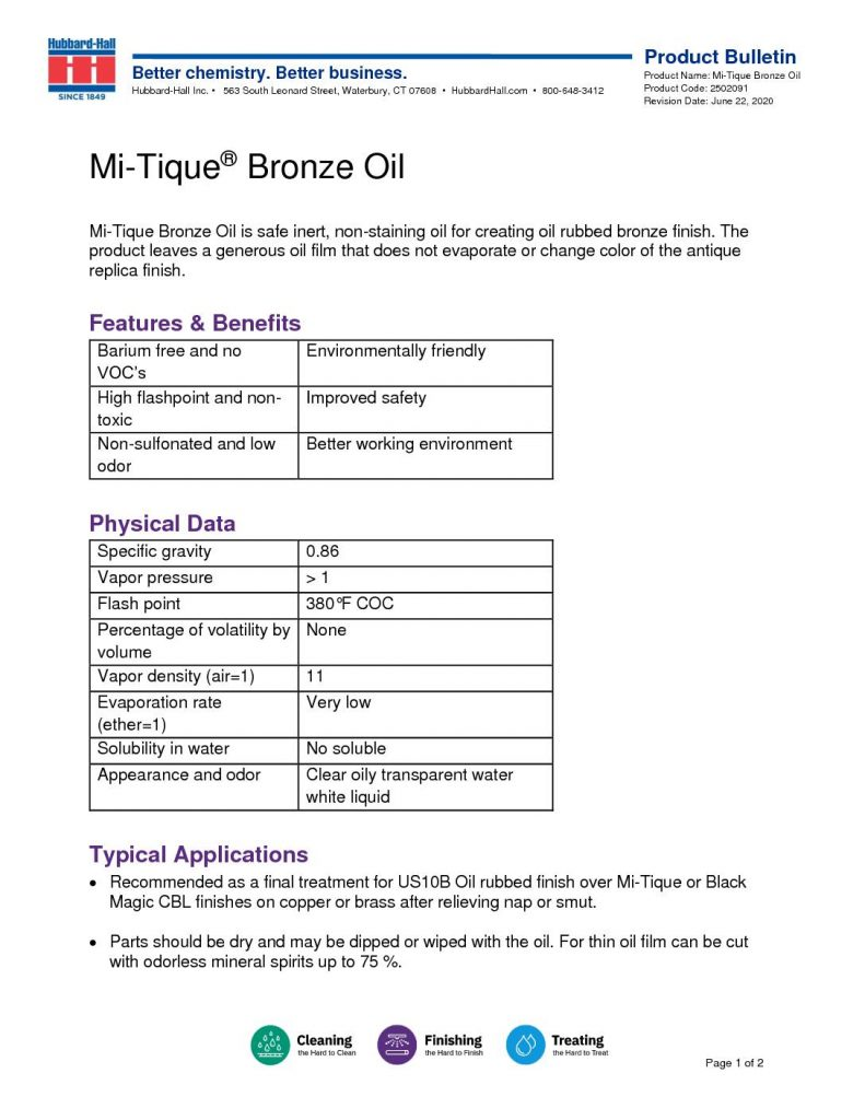 mi tique bronze oil pb 2502091 pdf 791x1024