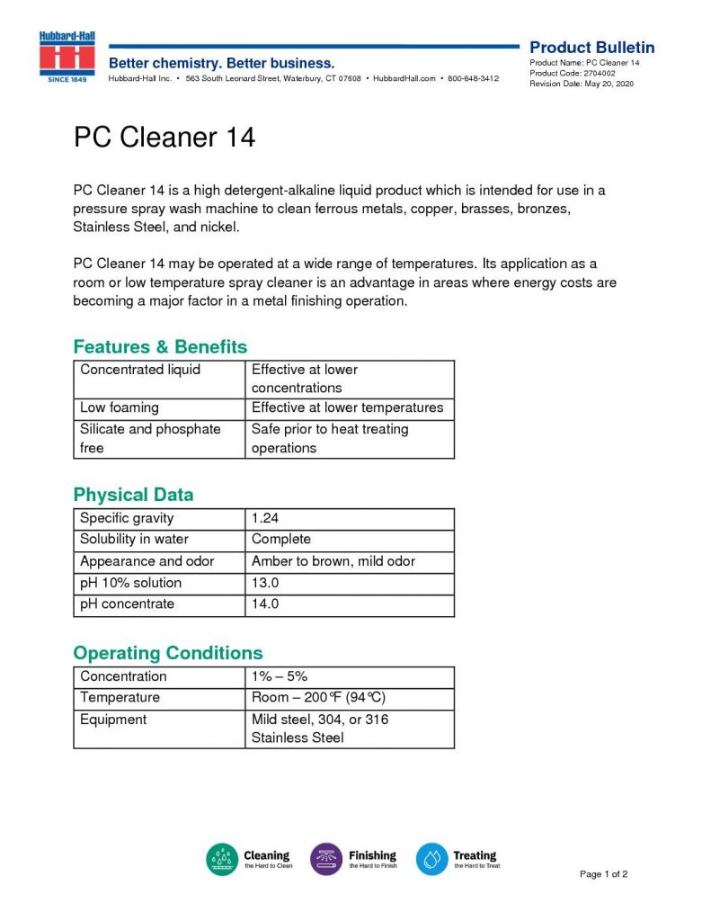 pc cleaner 14 pb 2704002 pdf 791x1024