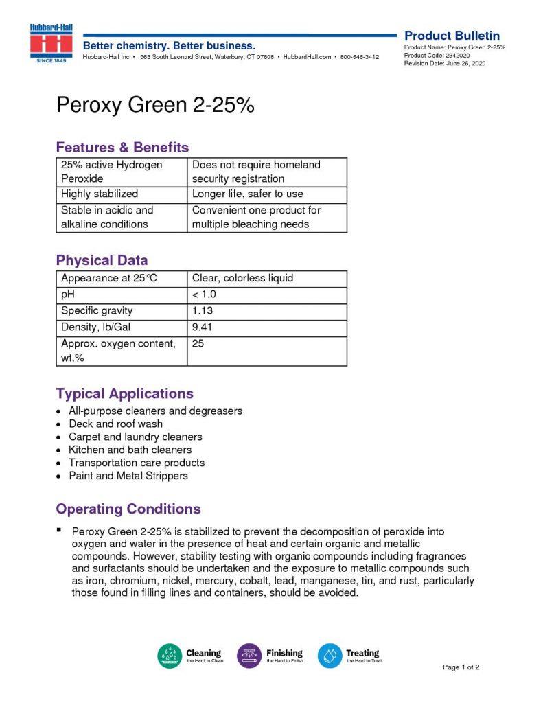 peroxy green 2 25 pb 2342020 1 pdf 791x1024