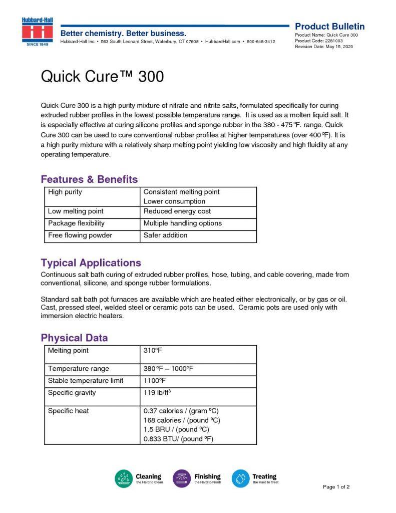 quick cure 300 pb 2281003 pdf 791x1024
