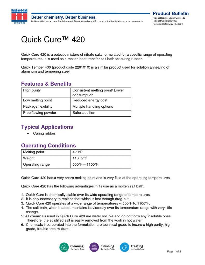 quick cure 420 pb 2281007 1 pdf 791x1024