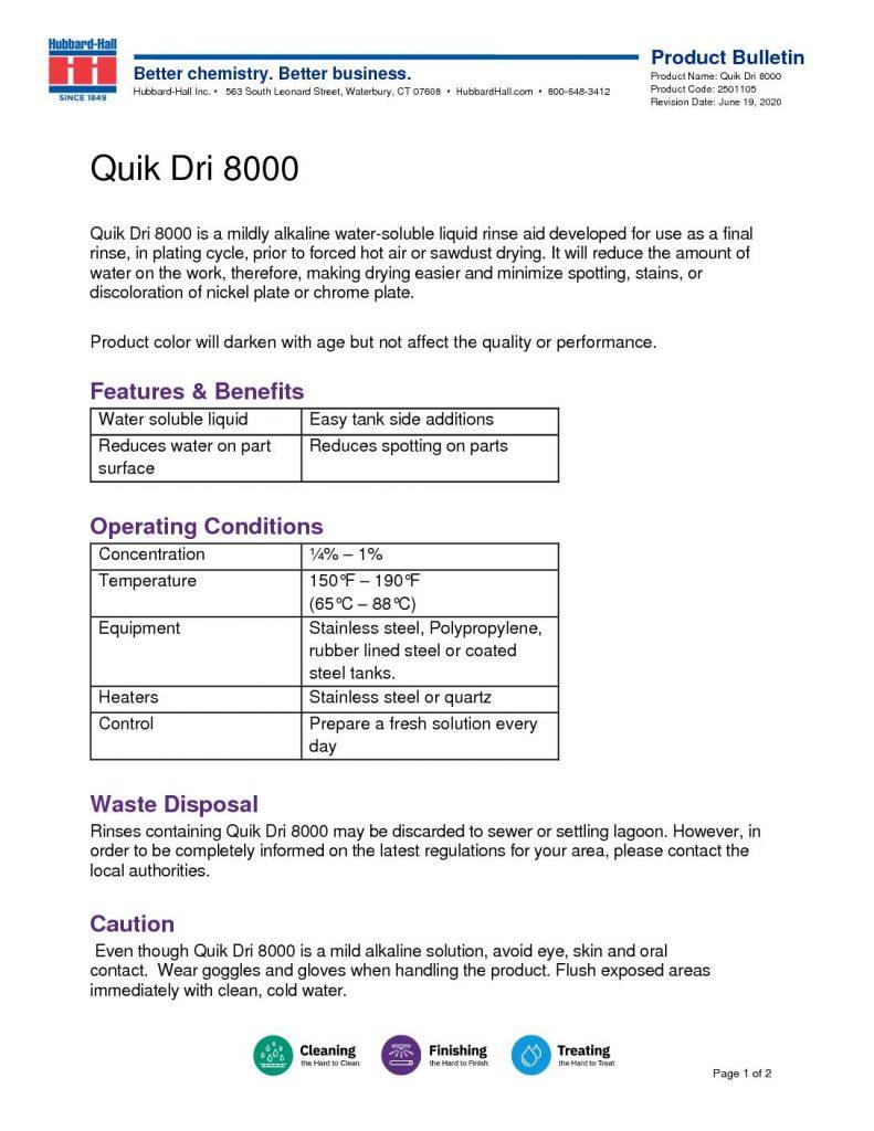 quik dri 8000 pb 2501105 pdf 791x1024