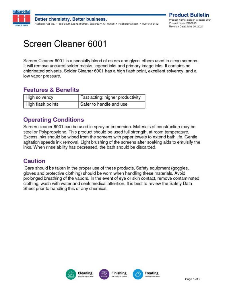 screen cleaner 6001 pb 2708015 pdf 791x1024