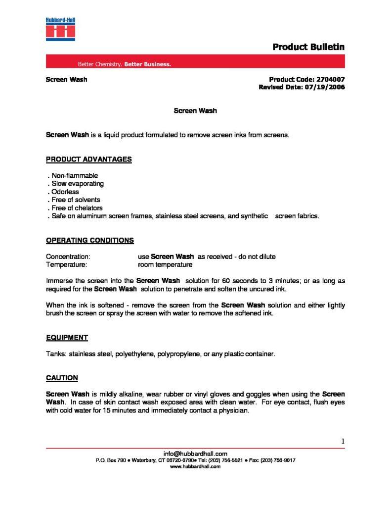 screen wash pb 2704007 pdf 791x1024