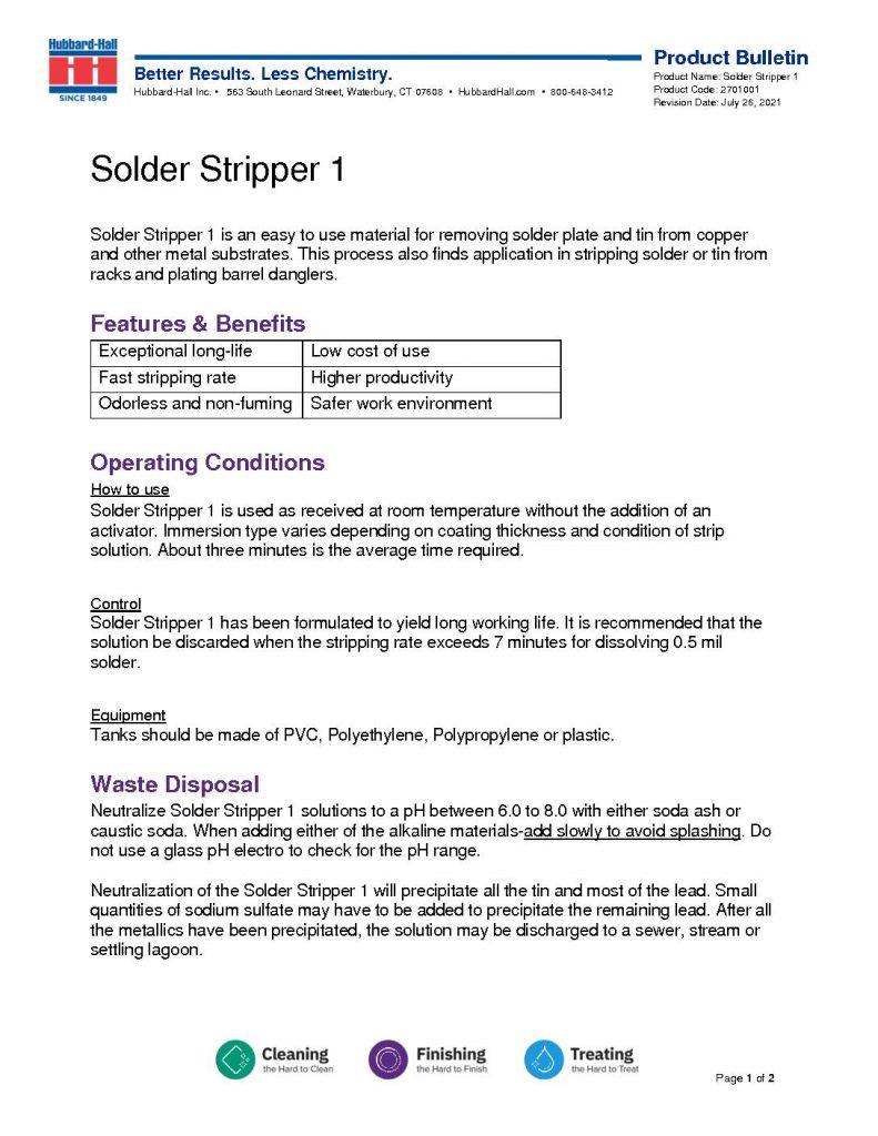 solder stripper 1 pb 2701001 pdf 791x1024