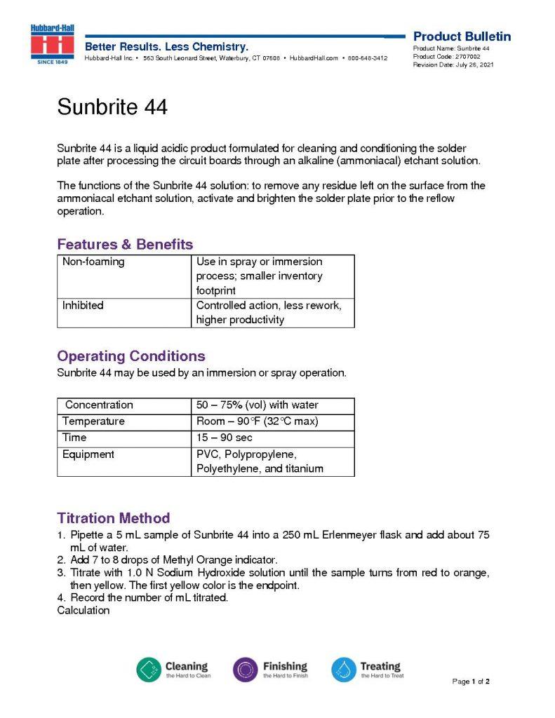 sunbrite 44 pb 2707002 pdf 791x1024