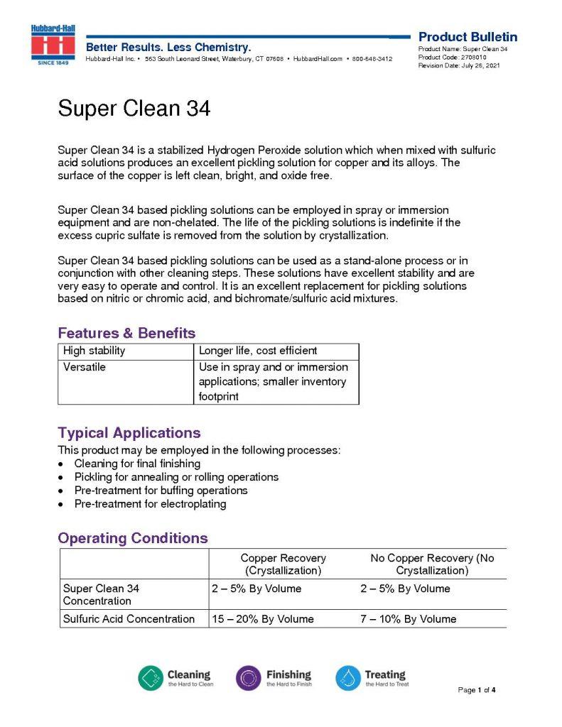 super clean 34 pb 2708010 pdf 791x1024