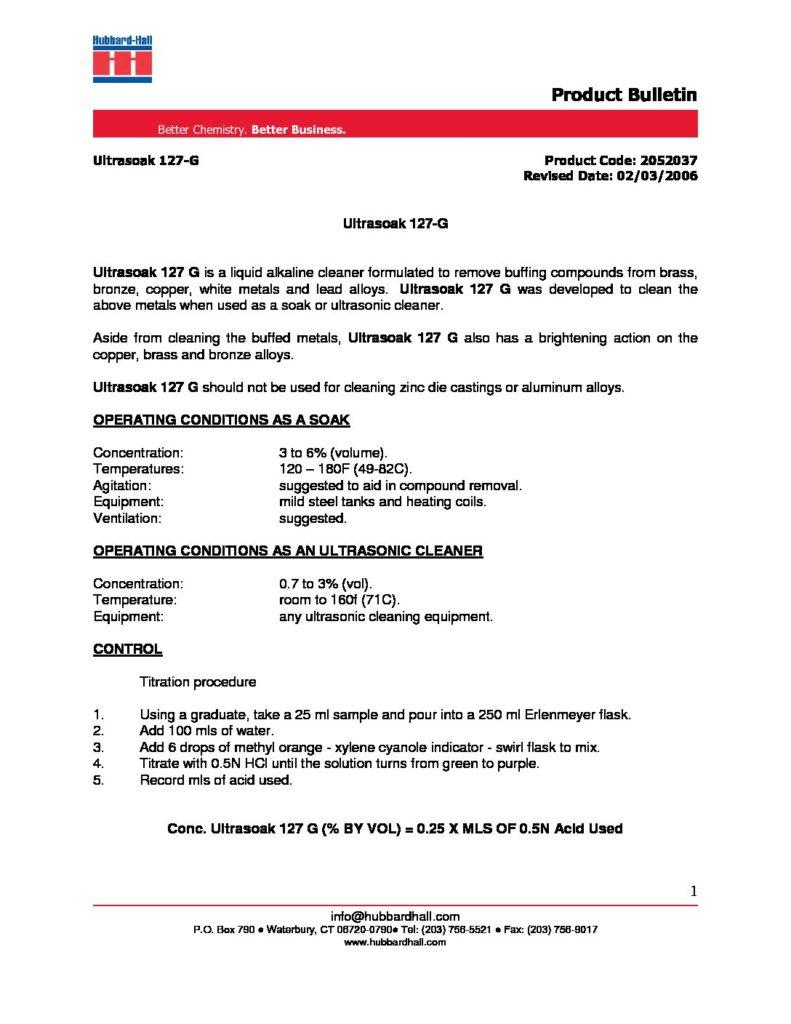 ultrasoak 127 g pb 2052037 pdf 791x1024