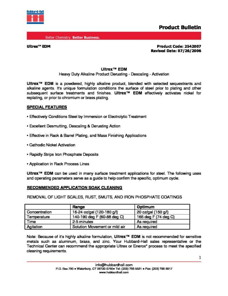 ultrex edm pb 2542007 pdf 791x1024