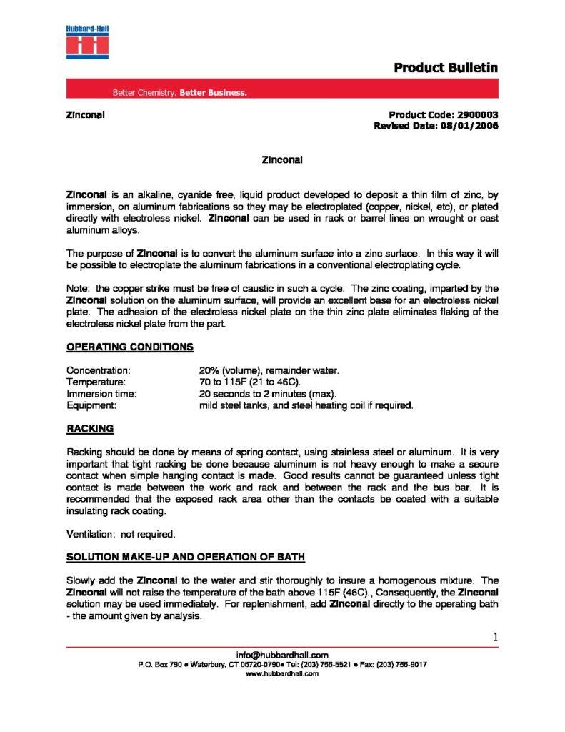 zinconal pb 2900003 pdf 791x1024