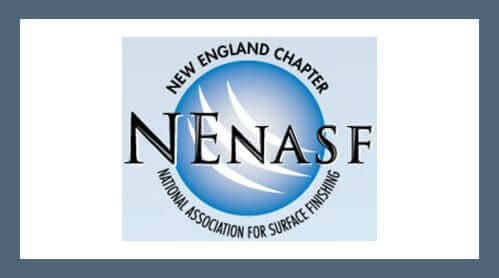 NENASF - Metal Finishing Boot Camp