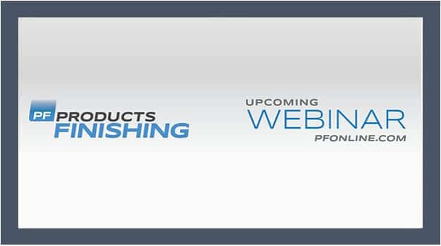 Webinar-Being Agnostic to the Best Cleaning Option: Solvent vs. Aqueous