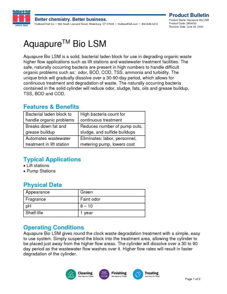 aquapure bio lsm pb 2600032 pdf 791x1024