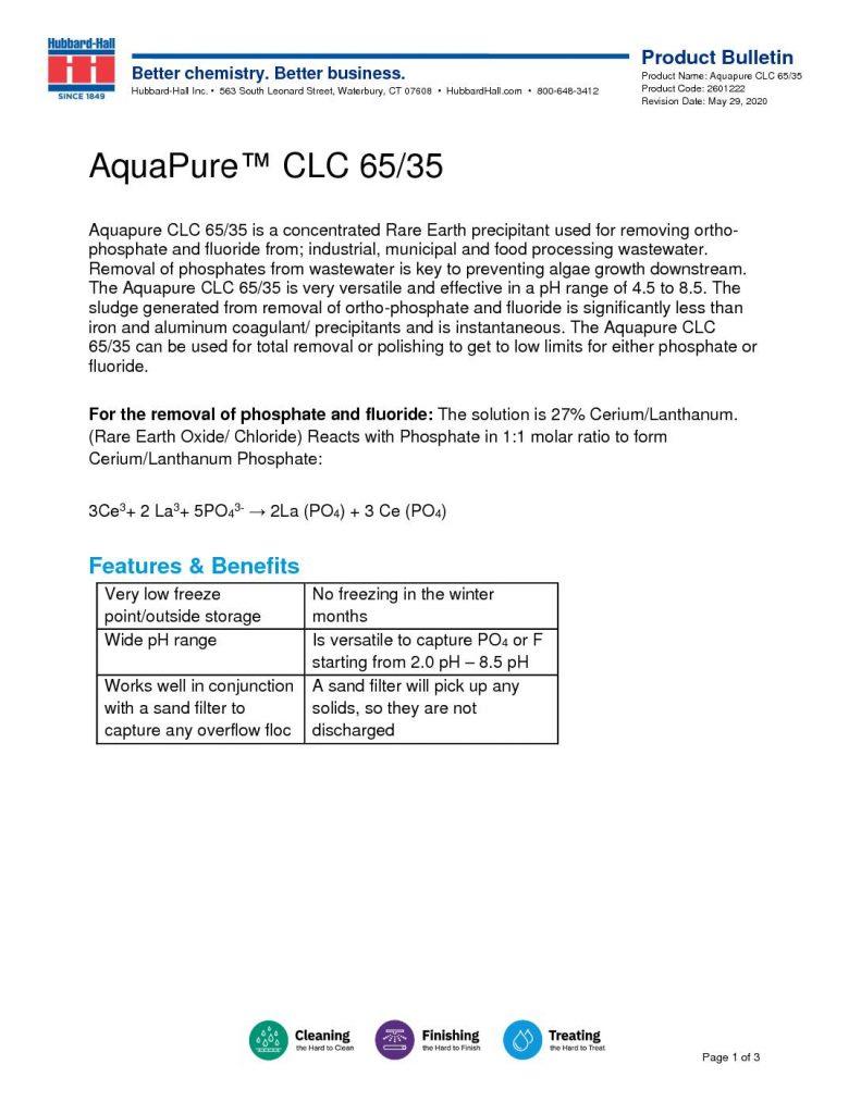 aquapure clc 65 35 pb 2601222 pdf 791x1024