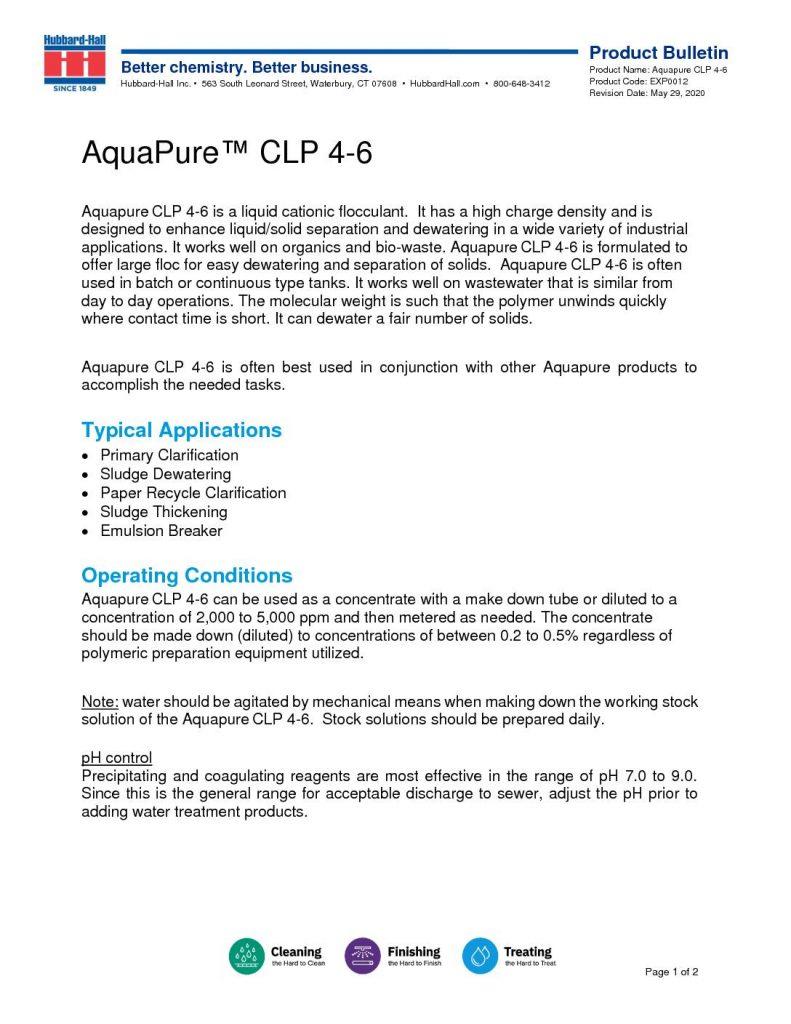 aquapure clp 4 6 pb EXP0012 pdf 791x1024