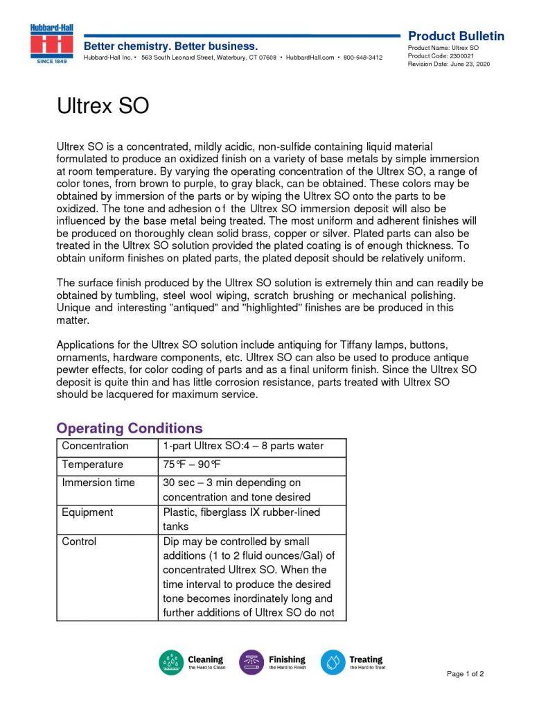 ultrex so pb 2300021 pdf 791x1024