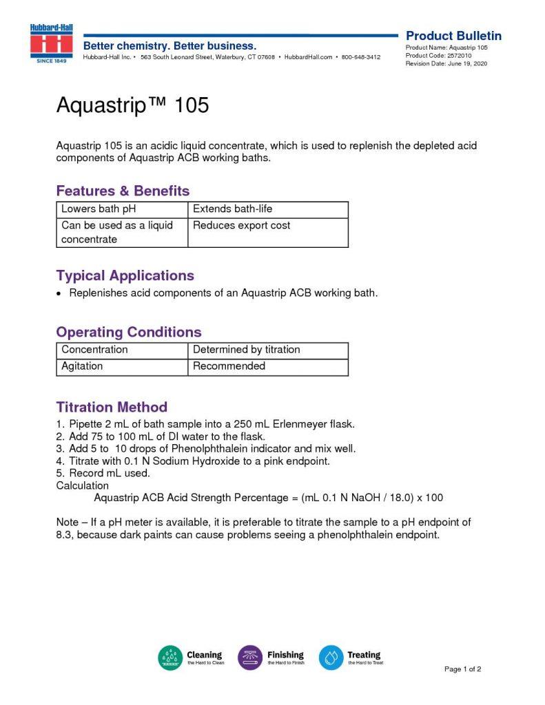 aquastrip 105 pb 2572010 pdf 791x1024