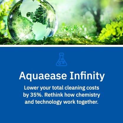 Aquaease Infinity