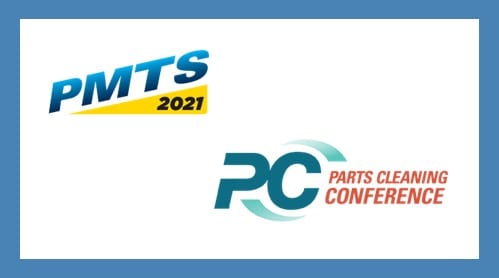 PMTS/Parts Cleaning Conference