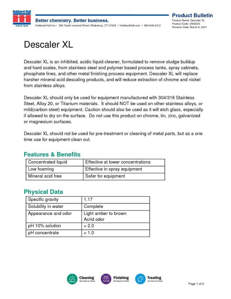 descaler xl pb 2552009 pdf 791x1024