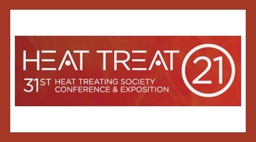 ASM Heat Treat Show 2021 & IMAT 2021