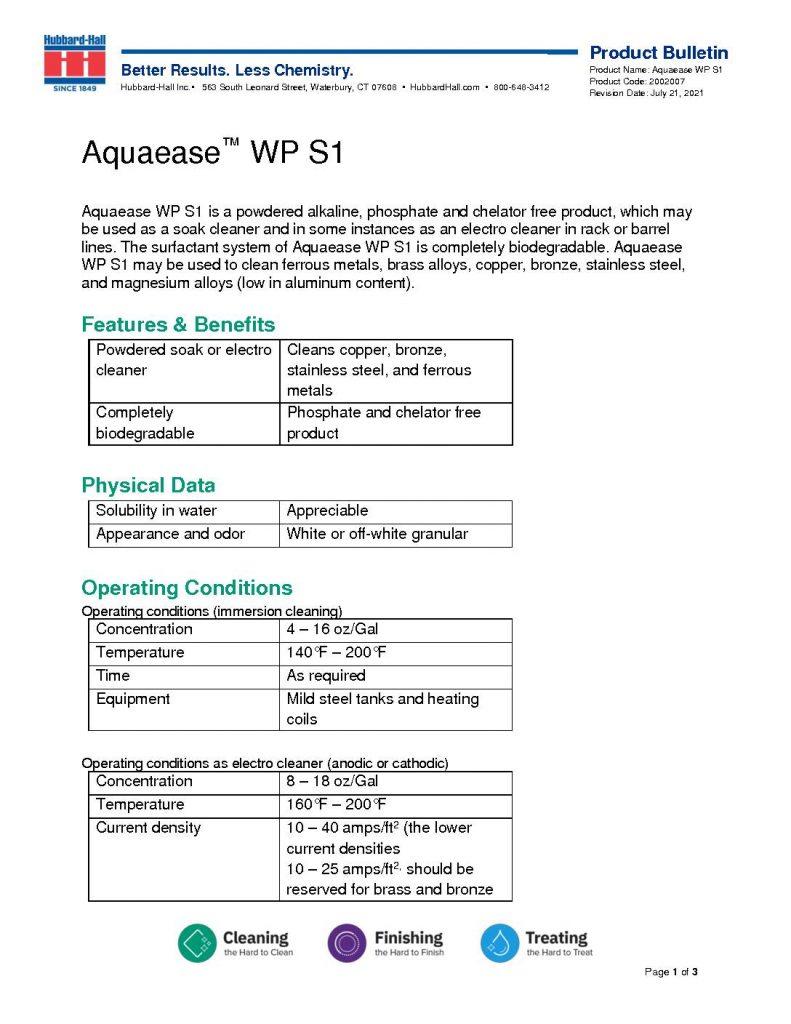 aquaease wp s1 pb 2002007 pdf 791x1024