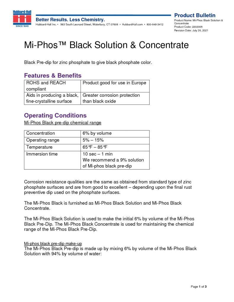 mi phos black solution concentrate pb 2202005 2202013 pdf 791x1024