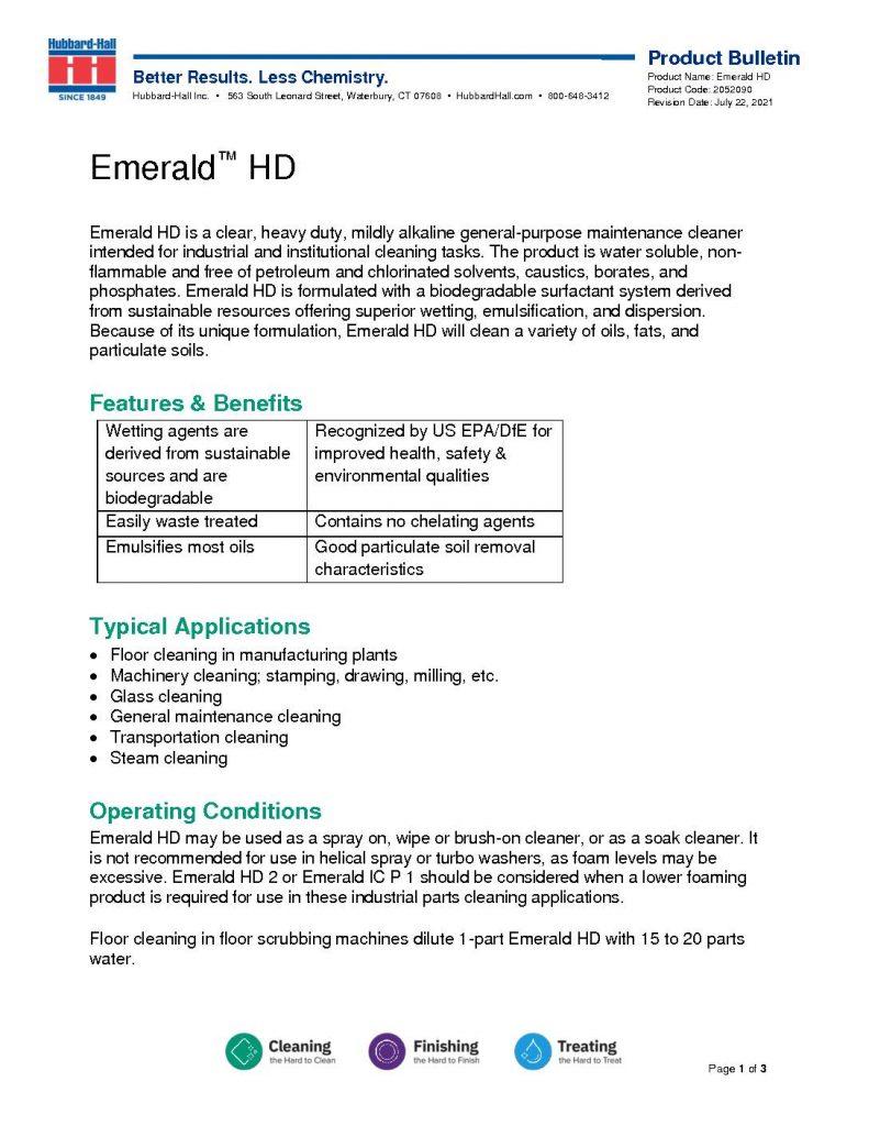 emerald hd pb 2052090 pdf 791x1024