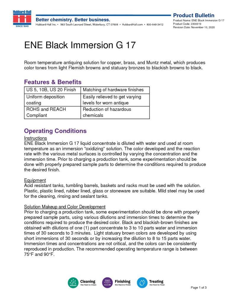 ene black immersion G 17 pb 2300019 pdf 791x1024