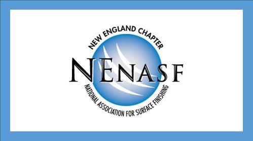 NE NASF: Surface Finishing Regional Conference